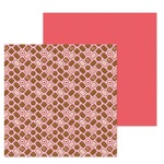 Bonbons Paper - French Kiss - Doodlebug