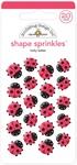 Lucky Ladies Sprinkles - Doodlebug