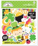 Lots O' Luck Odds & Ends - Doodlebug