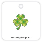 Lots O' Luck Pin - Doodlebug