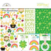 Lots O' Luck Essentials - Doodlebug