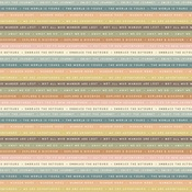 Off the Grid Paper - Simple Vintage Traveler - Simple Stories - PRE ORDER