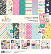 Little Princess Collection Kit - Simple Stories