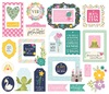 Little Princess Tags & Frames - Simple Stories