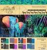 Kaleidoscope 8x8 Paper Pad - Graphic 45