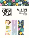 Little Princess Washi Tape - Simple Stories