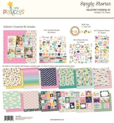 Little Princess Collector's Essential Kit - Simple Stories