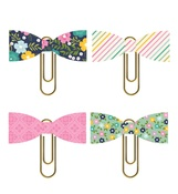 Little Princess Bow Clips - Simple Stories