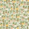 Plant Smiles Paper - Spring Farmhouse - Simple Stories