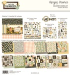 Spring Farmhouse Collector's Essential Kit - Simple Stories