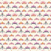 Shell Crowns Paper - Mermaid Dreams - Echo Park