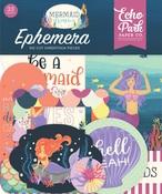 Mermaid Dreams Ephemera - Echo Park
