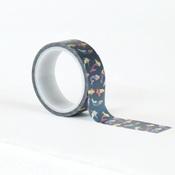 Decorative Tape Blue Lagoon - Echo Park