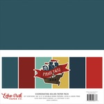 Pirate Tales Solids Kit - Echo Park