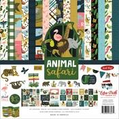 Animal Safari Collection Kit - Echo Park