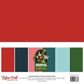 Animal Safari Solids Kit - Echo Park