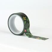 Decorative Tape Jungle Palms - Echo Park