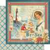 By the Sea Deluxe Collector's Edition - Graphic 45
