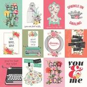 Sparkle On Paper - Belle Fleur - Photoplay
