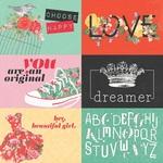 Dreamer Paper - Belle Fleur - Photoplay