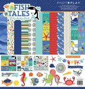Collection Pack - Fish Tales - Photoplay