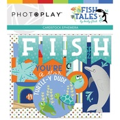 Ephemera - Fish Tales - Photoplay
