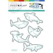 Shark Dies - Fish Tales - Photoplay