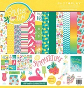 Collection Pack - Squeeze in Some Fun - Photoplay - PRE ORDER