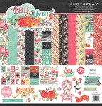Belle Fleur Collection Pack - Photoplay