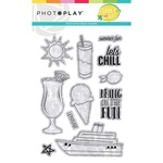 Stamp Element  - Squeeze in Some Fun - Photoplay