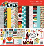 Collection Pack - Best Mom Ever - Photoplay