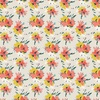 Fancy Free Floral Paper - Free Bird - Photoplay