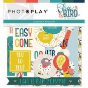 Free Bird Ephemera - Photoplay
