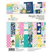 Little Princess 6x8 Pad - Simple Stories - PRE ORDER