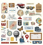 Here & There Element Sticker - Photoplay