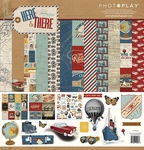 Here & There Collection Pack - Photoplay