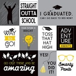 Toss Your Cap Paper - Grad Day - Photoplay