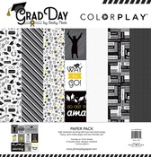 Grad Day Paper Pack - Photoplay