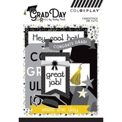 Grad Day Ephemera - Photoplay