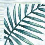 Ocean Air Paper - Paradise Found - KaiserCraft