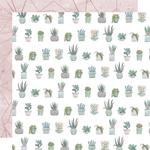 Aloe Paper - Greenhouse - KaiserCraft