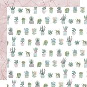 Aloe Paper - Greenhouse - KaiserCraft - PRE ORDER