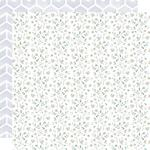 Desert Rose Paper - Greenhouse - KaiserCraft