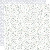 Desert Rose Paper - Greenhouse - KaiserCraft - PRE ORDER