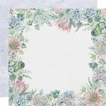 Rosette Paper - Greenhouse - KaiserCraft
