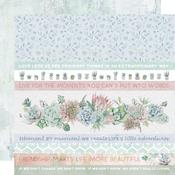 Conservatory Paper - Greenhouse - KaiserCraft - PRE ORDER