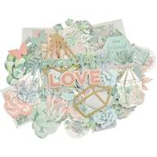 Greenhouse Collectables Cardstock Die-Cuts - KaiserCraft