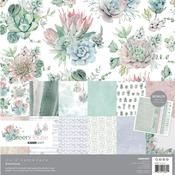 Greenhouse 12 x 12 Paper Pack - KaiserCraft - PRE ORDER