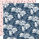 Efflorescence Paper - Breathe - KaiserCraft