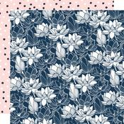 Efflorescence Paper - Breathe - KaiserCraft